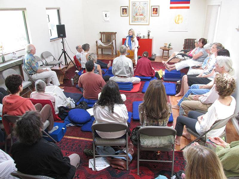 Ongoing Sangha in Sonoma County