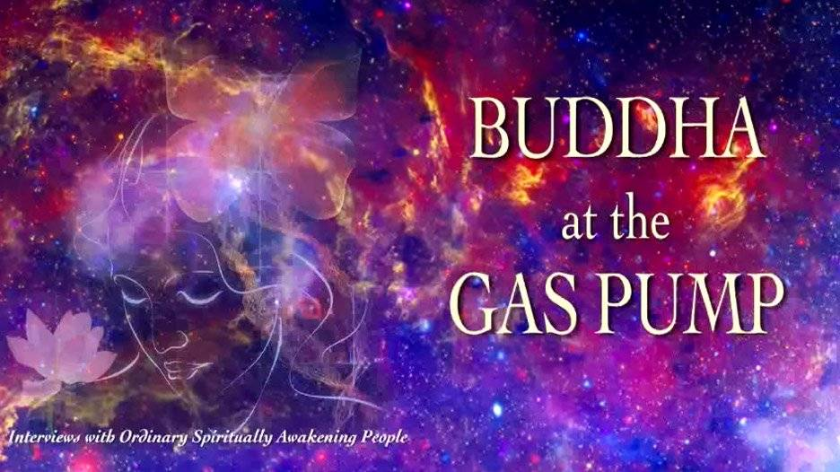 Miranda Macpherson – Buddha at the Gas Pump Interview