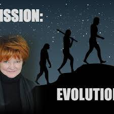Mission: Evolution Podcast Interview